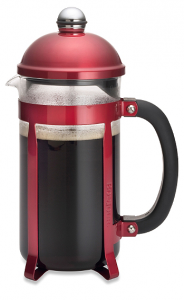 French Press Small Business