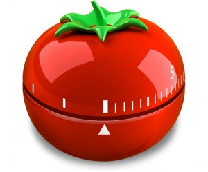 Pomodoro Timer Small Business