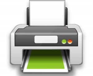 Snatch An All In One Printer