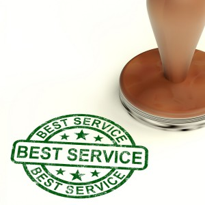 Best Customer service for small Business