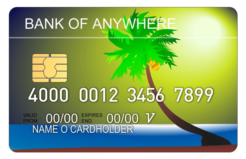 Gladly Accept Credit Cards