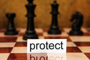 Protect small business