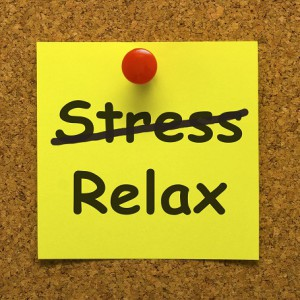 Relax no Stress in Business
