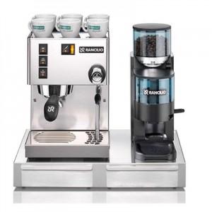 small business espresso machine