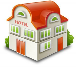 small business hotel accomodations