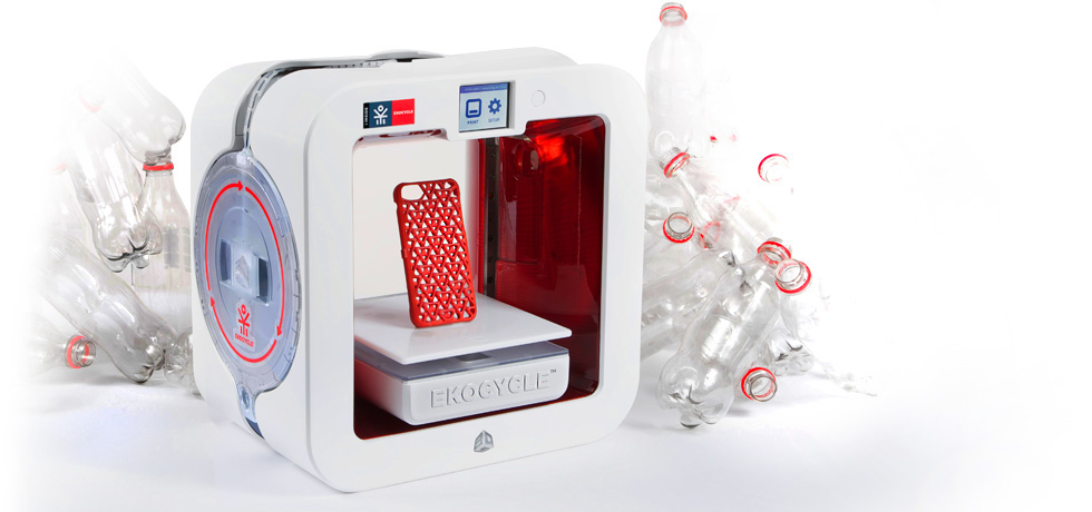 Cube 3D Printing Business